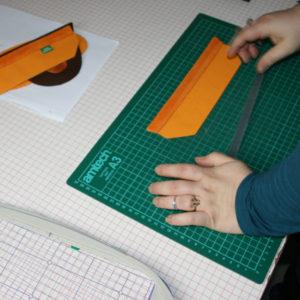 fabrication française artisanale de chaussons bébé enfant adulte en cuir souple tannage végétal et minéral