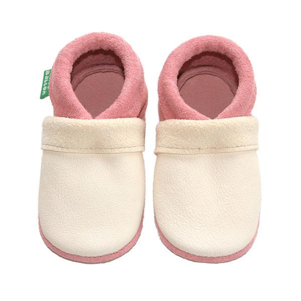 bicolore-blanc-rose clair
