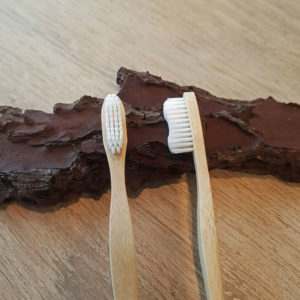 Brosse à dents Bambou ADULTE ECO