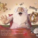 Père Noël catastrouf